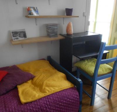 Chambre louer chez l 39 habitant paris - Chambre a louer chez personne agee ...