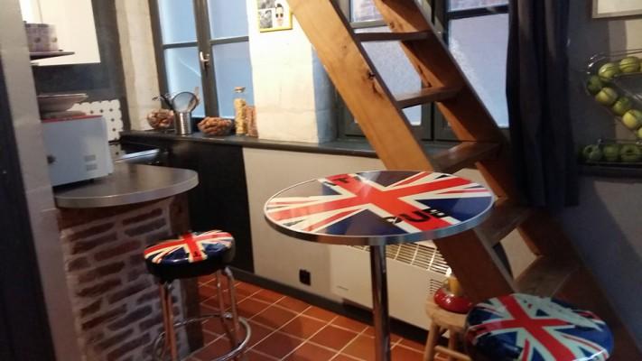 studio vieux lille rue d angleterre location appartement lille france. Black Bedroom Furniture Sets. Home Design Ideas