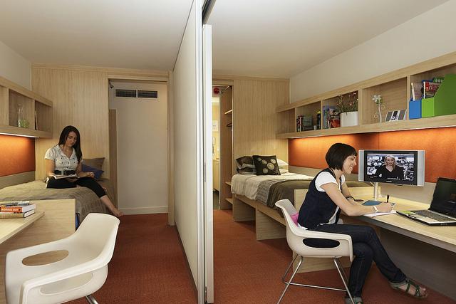 O dormir pas cher - Bail location chambre chez l habitant ...