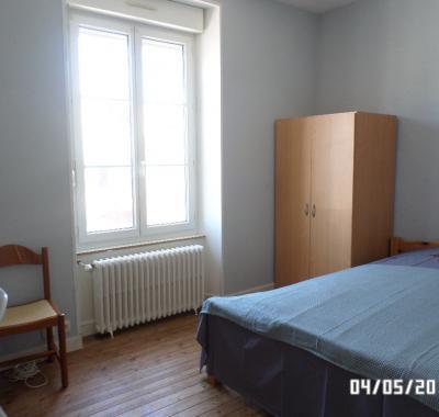 Chambre à louer chez l\'habitant Saint-Malo