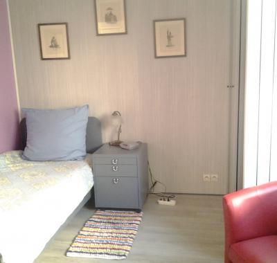 Chambre  Louer Chez LHabitant ChampignySurMarne