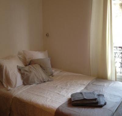 Chambre louer chez l 39 habitant paris 10e arrondissement - Chambre a louer com paris ...