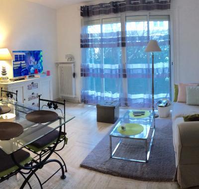Chambre 15 M2 Dans Appartement 63 M2 Terrasse 18 M2