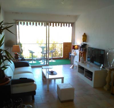 Chambre à Louer Chez l'Habitant à Saint Laurent du Var (6