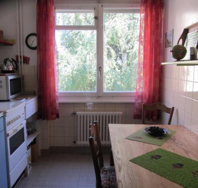 Chambre louer chez l 39 habitant suisse - Chambre a louer a geneve ...