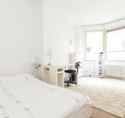 Chambre  Louer Chez LHabitant Paris E Arrondissement