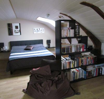 Chambre  Louer Chez LHabitant Aveyron