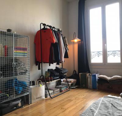 Chambre  Louer Chez LHabitant HautsDeSeine