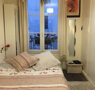 Chambre A Louer Chez L Habitant Paris