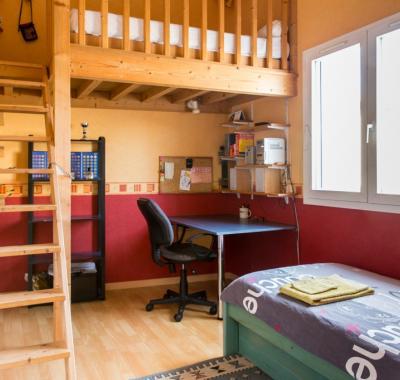 Chambre A Louer Chez L Habitant Clermont Ferrand