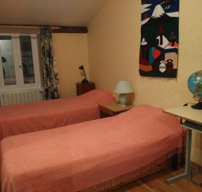 Chambre  Louer Chez LHabitant Vienne