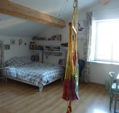 Superbe Chambre Chez Lu0027habitant Idéal Stagiaire, Mission Courte, étudiant