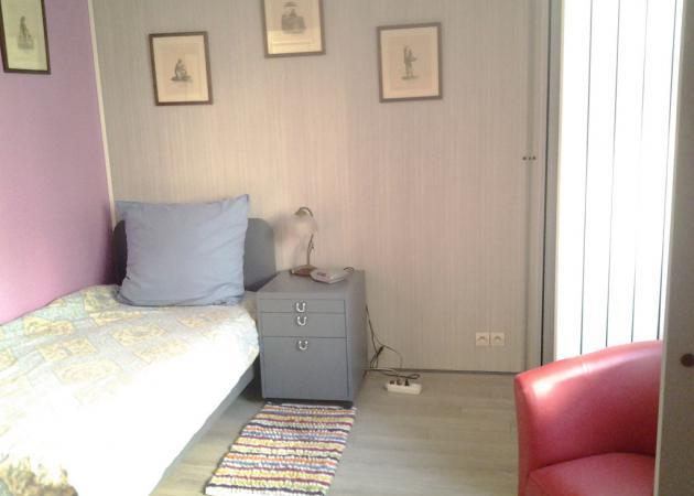 Chambre Ind Pendante De 18 M2 Chez L 39 Habitant 20 Min De