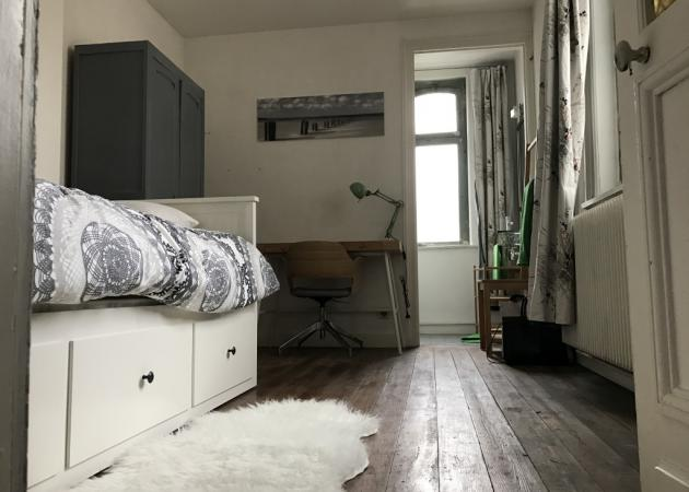 Chambre louer lille lit single wc privatifs chambre chez l 39 habitant lille - Chambre chez l habitant lille ...