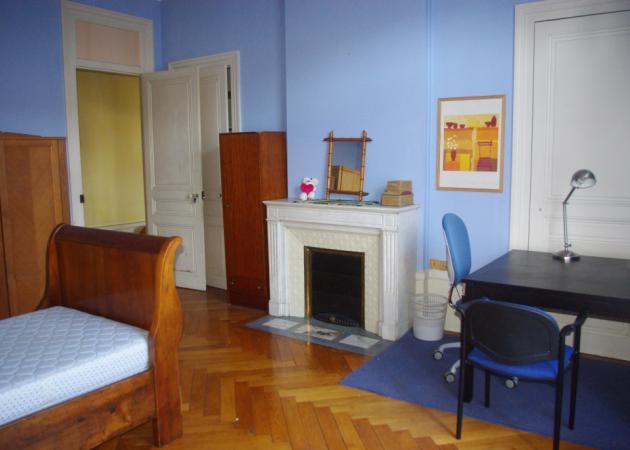 Chambre meublee etudiant chez l 39 habitant chambre chez l - Chambre chez l habitant quimper ...