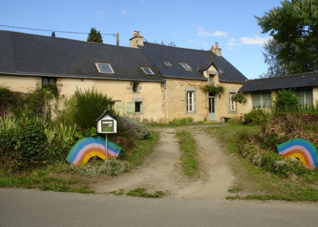 Chambre chez l 39 habitant louer en campagne chambre chez - Chambre chez l habitant quimper ...