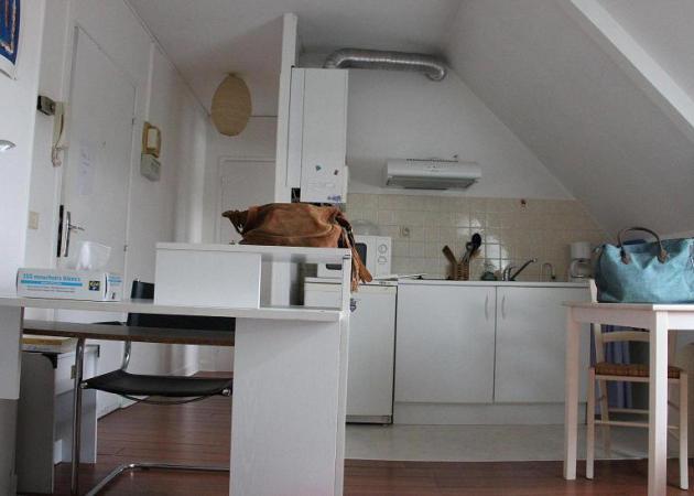 studio meubl pau location appartement pau france. Black Bedroom Furniture Sets. Home Design Ideas