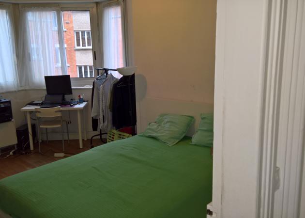 Chambre a louer a paris 14e chambre chez l 39 habitant paris - Chambre a louer chez personne agee ...