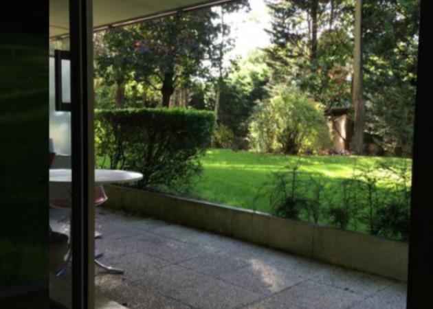 Chambres à louer dans jolie résidence rez de jardin - Chambre chez l ...