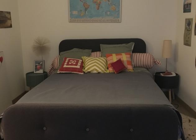Chambre cosy avec bureau à louer chambre chez l habitant nancy
