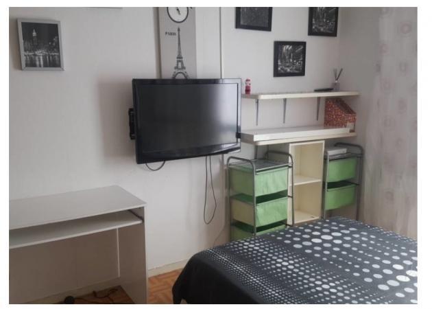 Chambre meubl e lyon part dieu chambre chez l 39 habitant villeurbanne - Chambre meublee lyon ...