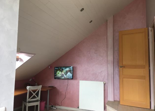 Chambre louer dans maison chambre chez l 39 habitant aix - Chambre a louer yverdon les bains ...