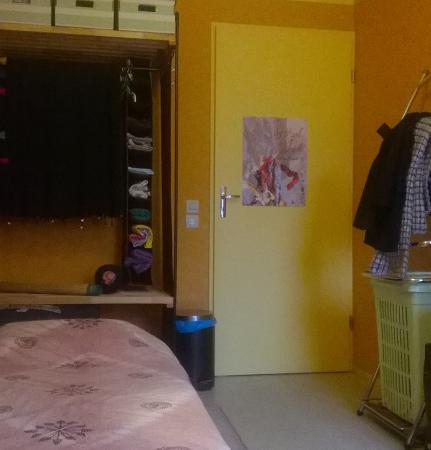 Chambre chez l 39 habitant centre ville chambre chez l for Une chambre chez l habitant