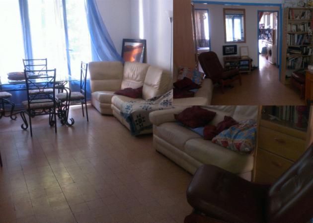 Deux chambres a louer trois personnes chambre chez l 39 habitant marseille - Chambre a louer marseille ...