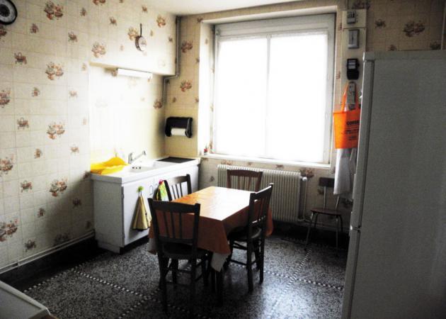 Chambres d 39 amis partager clermont ferrand chambre - Chambre chez l habitant clermont ferrand ...