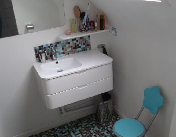Location chambre salle de bain douche chez particulier chambre chez l 39 habitant bondues - Location de chambre chez l habitant ...