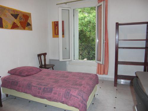 chambre louer cournonterral 15 km de montpellier chambre chez l 39 habitant cournonterral. Black Bedroom Furniture Sets. Home Design Ideas