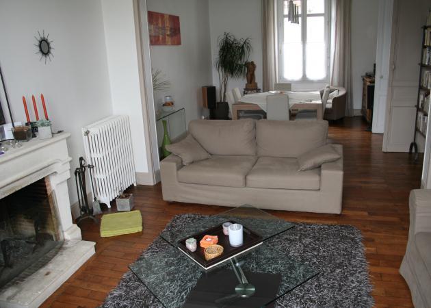 Angers centre chambre avec petit d jeuner chambre chez l 39 habitant angers - Chambre chez l habitant angers ...