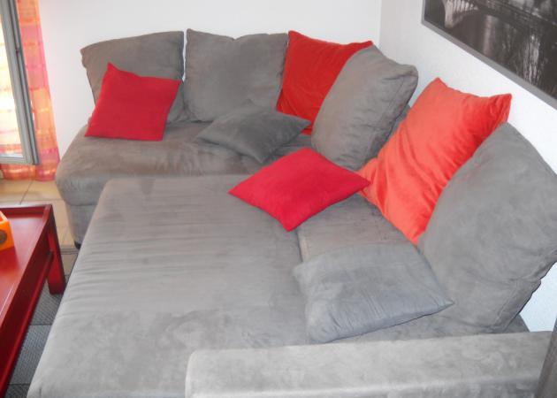 Canap convertible chambre chez l 39 habitant toulouse for Canape toulouse