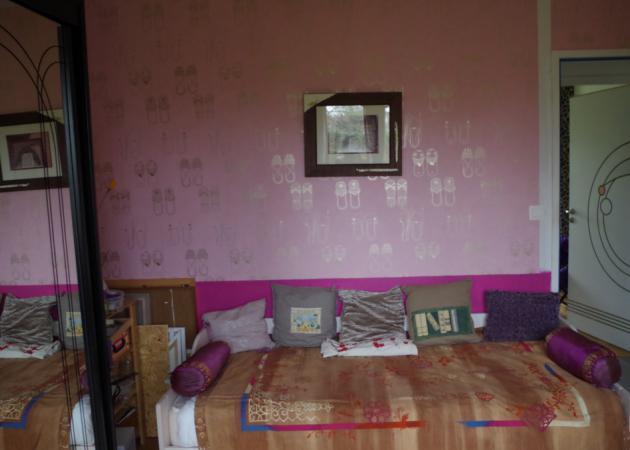 Chambre louer maison en bois chambre chez l 39 habitant poitiers - Location chambre poitiers ...