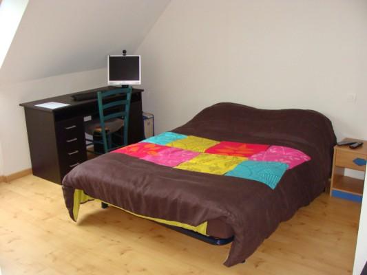 Chambre de 15 m2 louer chez l 39 habitant chambre chez l 39 habitant tr laz - Chambre chez l habitant angers ...